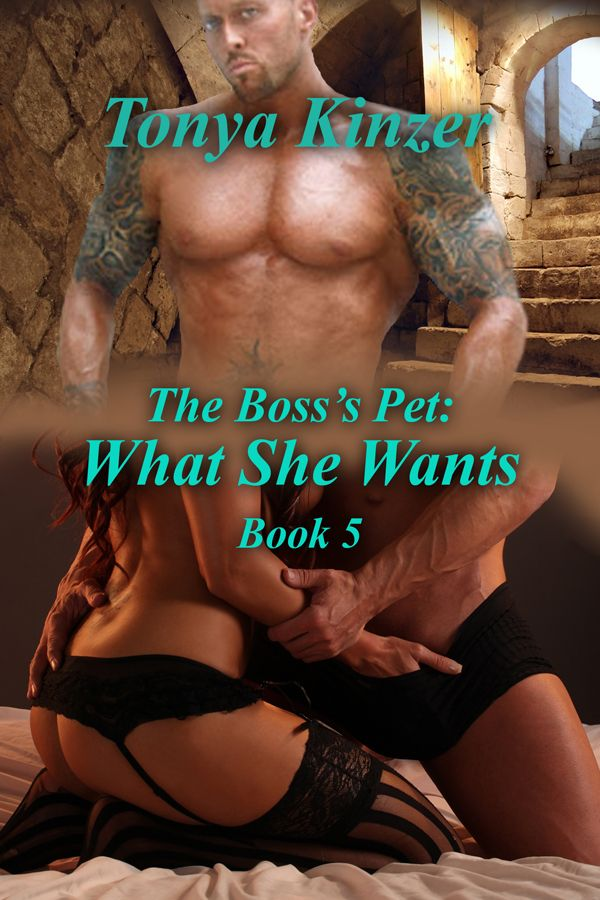 Romance Cover Model John Quinlan The Boss's Pet Book 5