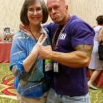RT Model John Quinlan & Nancy Cain Hosmer