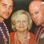 RT Models Jeremy Rivenburg & John Quinlan