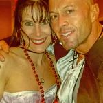 Romance Model John Quinlan & Jennifer Kacey