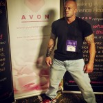 Tattooed Model John Quinlan Avon Romance