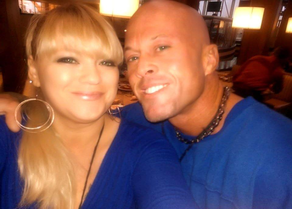 2015 RT Convention Featured Romance Cover Models Vicki Stewart & John Joseph Quinlan via Dallas, TX. #JohnQuinlan