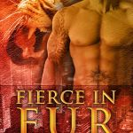 Fierce in Fur Romance Cover Model John Quinlan #ohnQuinlan