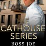 Romance Book Cover Model John Joseph Quinlan The Cathouse Series Boss Joe by Taabia Dupree #JohnQuinlan