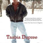 Romance Cover Model John Quinlan Flagentio's by Taabia Dupree #JohnQuinlan
