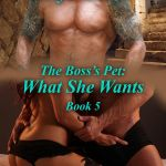 Romance Cover Model John Quinlan The Boss's Pet Book 5 #JohnQuinlan