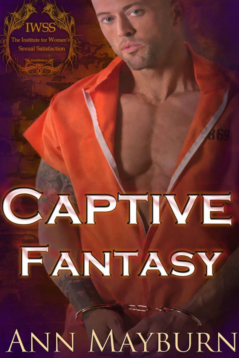 Romance Novel Cover Model John Quinlan Captive Fantasy #JohnQuinlan