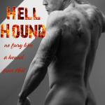 Tattooed Romance Cover Model John Quinlan Hell Hound by Bitten Press #JohnQuinlan