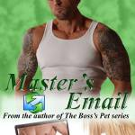 Tattooed Romance Model John Quinlan Master's Email Cover by Tonya Kinzer #JohnQuinlan