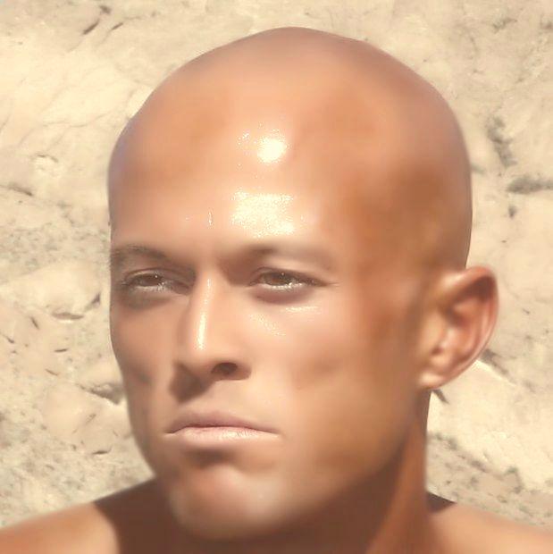 Male Model John Joseph Quinlan 2012 #JohnQuinlan