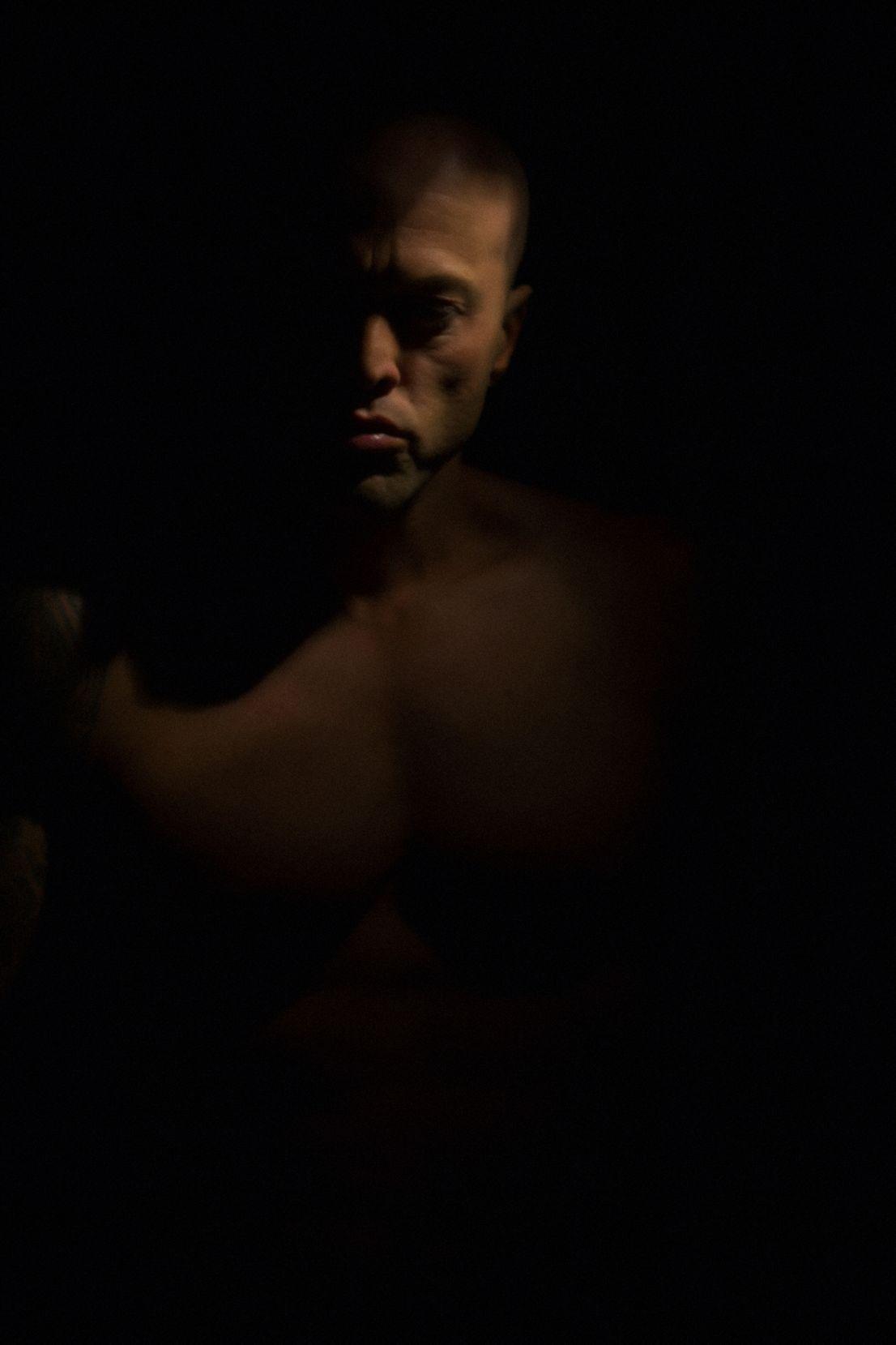 Actor & Model John Joseph Quinlan Photo by Brianna Oliveira #JohnQuinlan