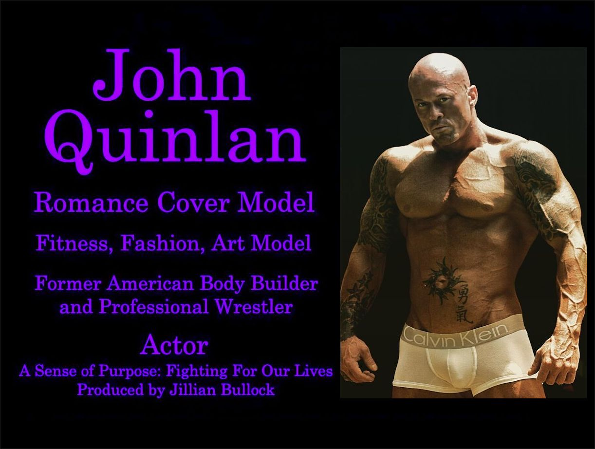 RT Cover & Physique Model Actor John Joseph Quinlan Calvin Klein 2016. #JohnQuinlan