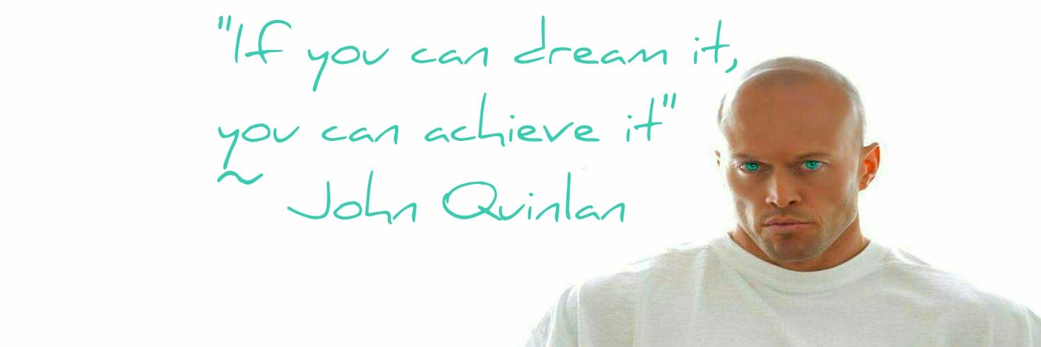 Actor & Physique Romance Cover Model John Joseph Quinlan Official Twitter #JohnQuinlan #Twitter