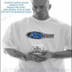 Actor & Model John Joseph Quinlan Athletic Xtreme Athlete 2012-2013 #JohnQuinlan