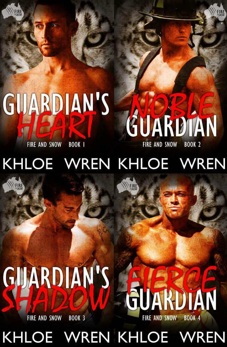 Romance Cover Model & Actor John Quinlan Fierce Guardian Book 4 by Khloe Wren #JohnQuinlan