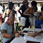 Actor & Model John Joseph Quinlan ASOP Autograph Signing #JohnQuinlan