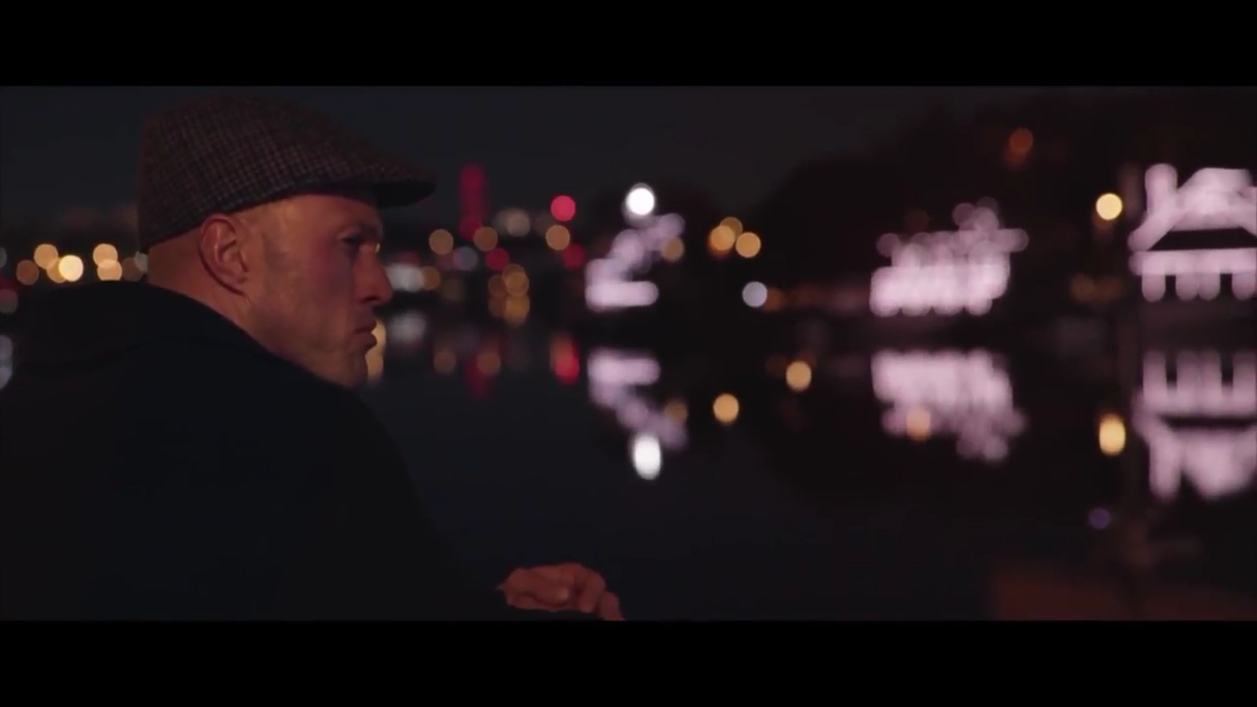 Actor John Quinlan Calm Down (Lullaby) Music Video by Antonia Marquee #JohnQuinlan